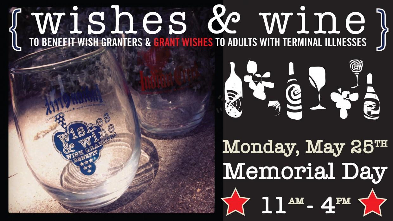 Wishes & Wine